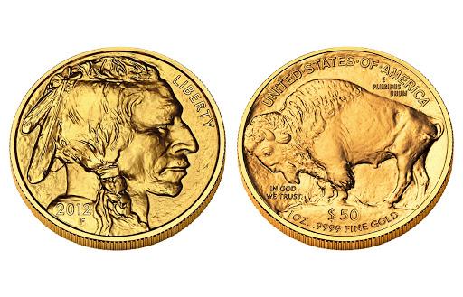 Buffalo Nickel Worth