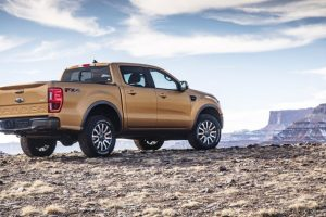 A Guide to Keeping Your Ford Ranger in Good Condition