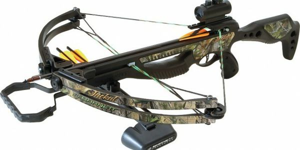 What Are The Features To Consider When Buying A Crossbow