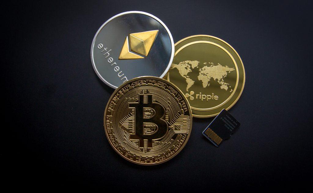 Cryptocurrency exchange hong kong