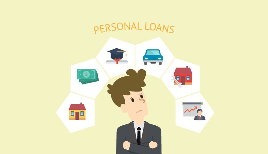Reason why you Should Apply for a Personal Loan Online