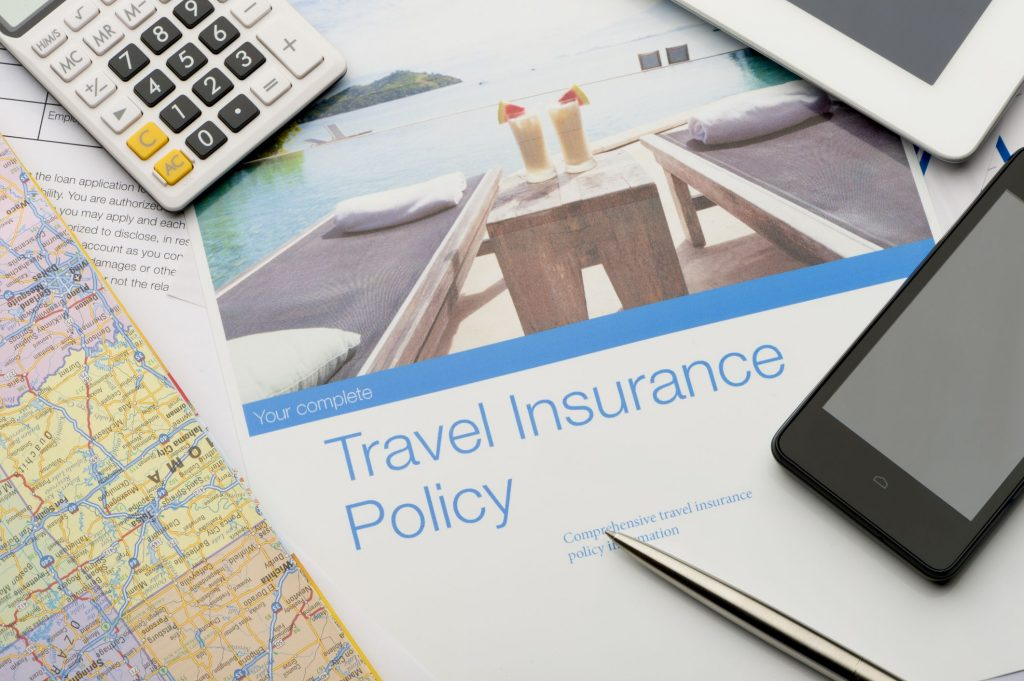 Travel Insurance Beneficial