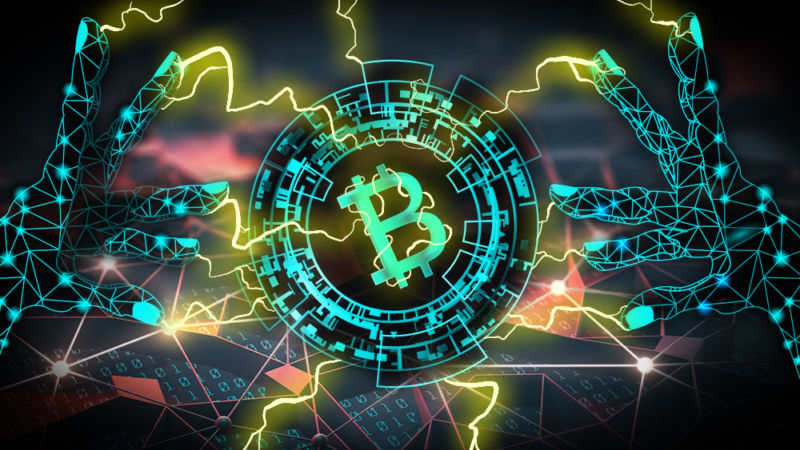 Why bitcoins are popular in financial world