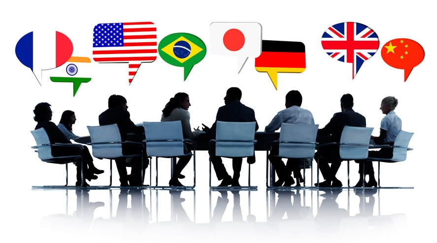 Best Aspects of Translation Service Providers