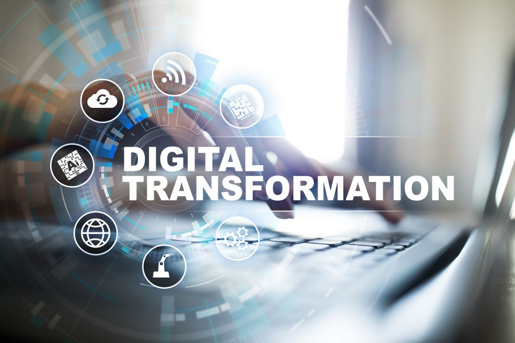 Hire The Best Digital Business Transformation Services Singapore!