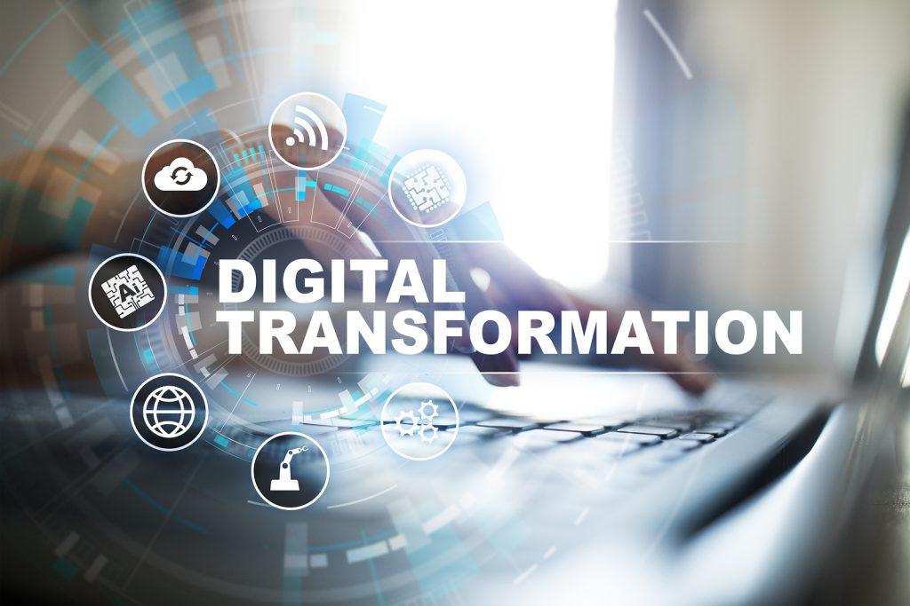 Digital Transformation Business Process