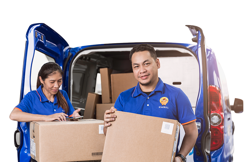 Quick and Highly Affordable Delivery Services