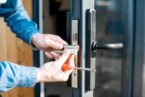 Locksmith Services: The Five Different Types