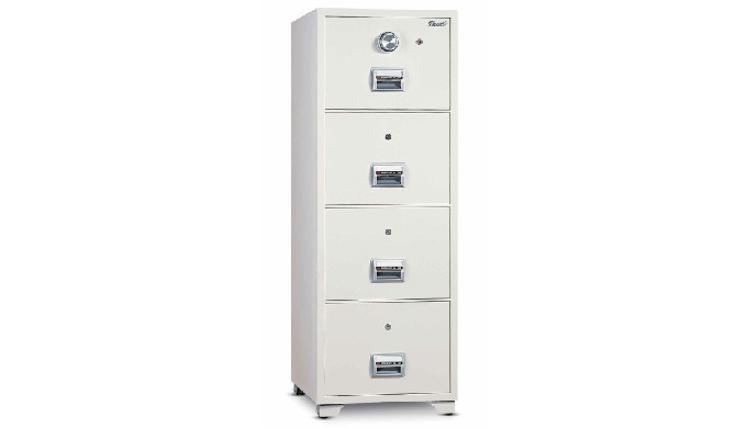 Buying a fireproof safe file cabinet