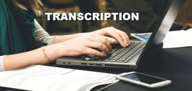 What Factors To Consider While Hiring An Interview Transcription Service?