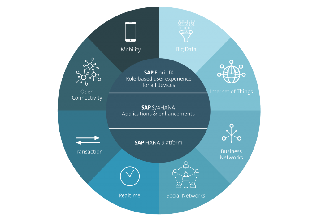 Want to know about the effective SAP s/4 hana tool