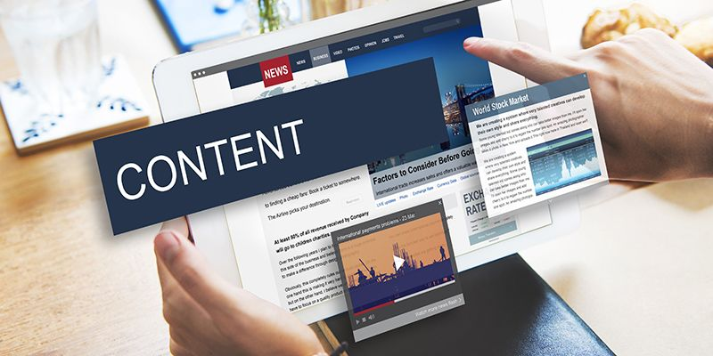 What Can A Professional Content Marketing Service Agency Will Do For You?