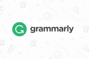 Correct the errors through Grammarly premium to improve your thoughts in grammar