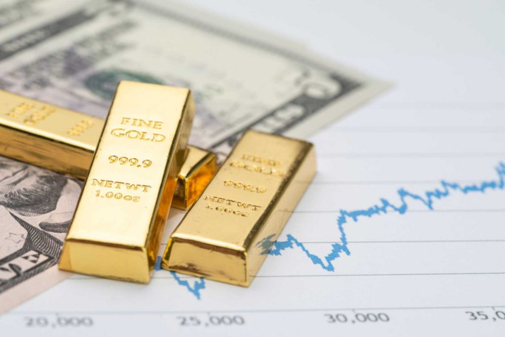 The Trading Of Precious Metals As A Form Of Investment And Why You Should Also Be APart Of It!